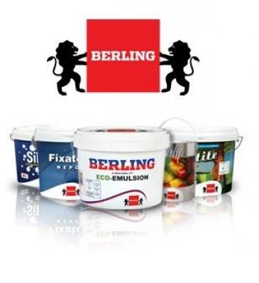 BERLING logo