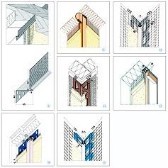 Строителни профили